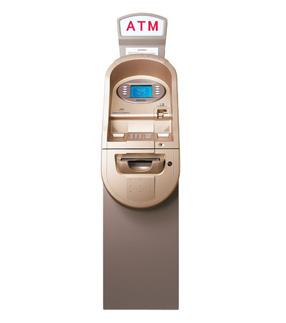 used atm machine sale